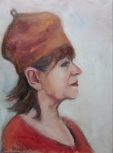 Linda Derksen-Claire