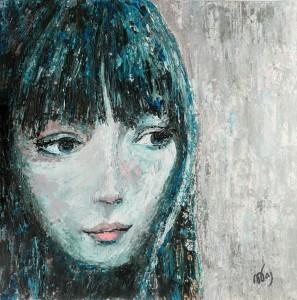 Marieke Kamperman - Do you see me