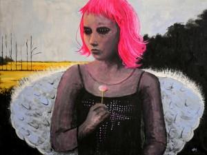 Marieke Kamperman - Where do we come from